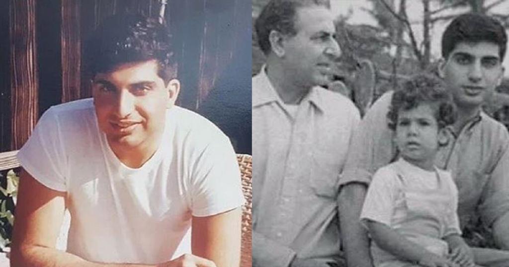 Ratan Tata : An Entrepreneur