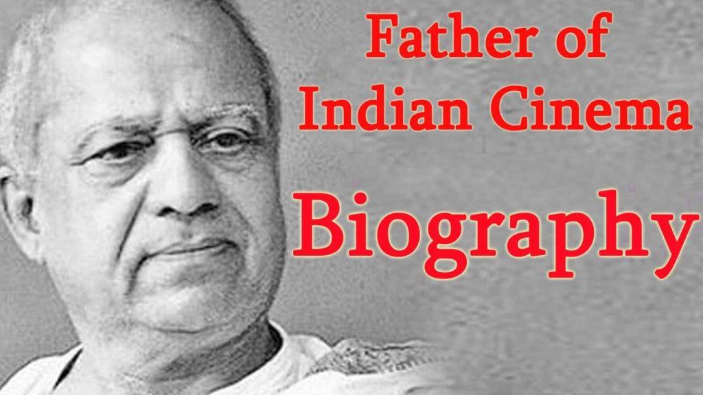 Dadasaheb Phalke : Father of the Indian cinema