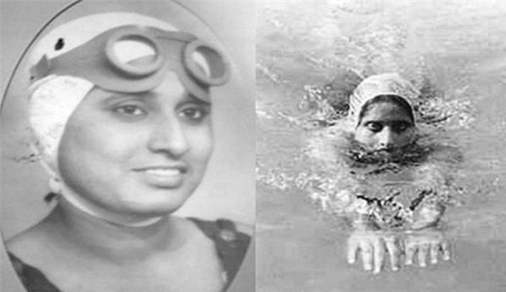 Aarti Saha : The First Asian Woman to Conquer the English Channel