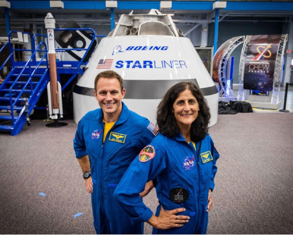 Sunita Williams : Astronaut, Marathon Runner in Space